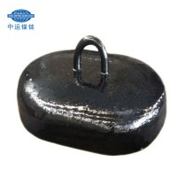 3T Clump Weights In stock