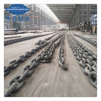 Anchor Chain Cable In Stock