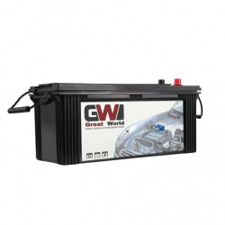 Gw Brand N150SMF Starting Battery for Truck