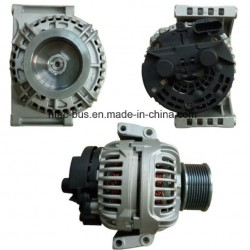 Bosch Alternator 24V 112A Daf Truck 1649066