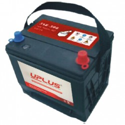 58r-550 Good Price12V 55ah Electric Car Battery Truck Battery