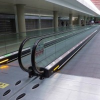 Travelator for Air Port and Subway Stationt