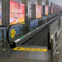 Travolator; Passenger Conveyor; Moving Walks