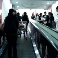 China Manufacturer Direct Automatic Supermarket Passenger Conveyor